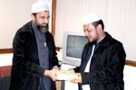 Bangladesh scholars visited MQI London