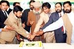 MSM holds seminar to celebrate Quaid Day