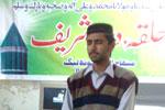 عظیم الشان محفل حلقہ درود - مغل آباد راولپنڈی کینٹ