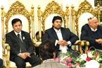 منہاج القرآن انٹرنیشنل گلاسگو کی افتتاحی تقریب و استقبال میلاد النبی (ص) کانفرنس