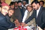58th Birthday of Shaykh-ul-Islam celebrated in al-Azhar University