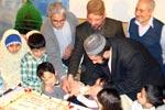 منہاج القرآن انٹرنیشنل ڈنمارک کے زیراہتمام قائد ڈے کی تقریب