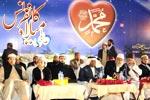 تحریک منہاج القرآن کے زیراہتمام 25 ویں سالانہ عالمی میلاد کانفرنس