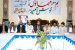 تحریک منہاج القرآن تحصیل میر پور آزاد کشمیر