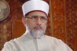 شیخ الاسلام ڈاکٹر محمد طاہرالقادری کا برطانیہ میں استقبال