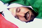 عظیم تحریکی کارکن فاروق احمد خان کی شہادت