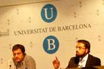 بارسلونا یونیورسٹی میں اسلام اور انسانی حقوق کے عنوان سے پروگرام کا انعقاد