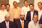 ڈاکٹر رحیق احمد عباسی کا آسٹریا کا تنظیمی دورہ