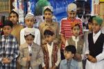 منہاج القرآن انٹرنیشنل آسٹریا کے تحت ویانا میں بچوں کا عظیم الشان مقابلۂ حسن نعت