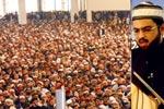 Sahibzada Hassan Mohi-ud-Din addresses conference at Dawa Academy