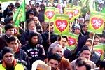 منہاج القرآن انٹرنیشنل میلان کے زیراہتمام میلاد مارچ