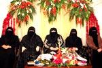 منہاج القرآن ویمن لیگ کے 22 ویں یوم تاسیس کی سہ روزہ تقاریب