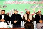 Minhaj-ul-Quran Ulama Council hosts Milad Feast