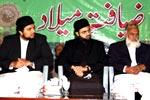 Milad Celebrations 2010 commence at MQI Central Secretariat