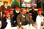 Monthly Spiritual Gathering of Gosha-e-Durood - January 2010