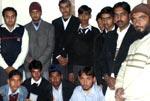 MSM organization Kallar Syedan formed