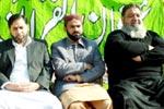 راولپنڈی (ڈھوک رتہ میلاد نگر) میں چوتھے عرفان القرآن کورس کی افتتاحی تقریب