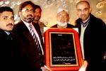 تحریک منہاج القرآن کے وفد کی گارڈ گروپ کے وائس چیئرمین شہریار علی ملک سے ملاقات