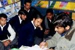 سویڈش کالج آف ٹیکنالوجیز راولپنڈی میں مصطفوی سٹوڈنٹس موومنٹ کی تنظیم نو
