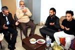DFA delegation calls on Dr Tariq Jarral