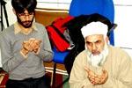 بارسلونا کے عہدیداران کا علامہ حسن میر قادری کے بھائی کے وصال پر اظہار تعزیت
