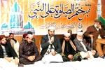 ماہانہ مجلس ختم الصلوٰۃ علی النبی (ص) - جنوری 2010ء