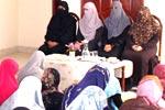 منہاج القرآن ویمن لیگ کی نومبر 2009ء کی سرگرمیاں