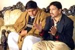 منہاج القرآن یوتھ لیگ کے مرکزی سیکرٹری دعوت محمد طیب ضیاء کا دورہ فیصل آباد