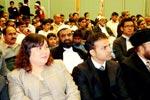 منہاج القرآن انٹرنیشنل ہانگ کانگ کے زیراہتمام تقریب تقسیم اسناد
