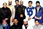منہاج القرآن انٹرنیشنل ریجو وایملیا، مودنہ کی صوبائی تنظیم کی تشکیل نو