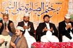 ماہانہ مجلس ختم الصلوٰۃ علی النبی (ص) - فروري 2010ء