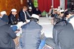 منہاج القرآن انٹرنیشنل (دیزیو) اٹلی کے زیرانتظام محفل حلقہ درود شریف