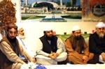 منہاج القرآن انٹرنیشنل اوسلو کے زیراہتمام داتاگنج بخش کا عرس مبارک