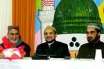 منہاج القرآن انٹرنیشنل (کارپی) اٹلی میں محفل میلاد مصطفی صلی اللہ علیہ وآلہ وسلم کانفرنس
