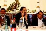 منہاج القرآن انٹرنیشنل پیرس کا ڈاکٹر رحیق احمد عباسی کے اعزاز میں گرینڈ ڈنر