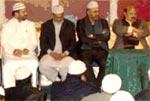 یوم یکجہتی کشمیر پر سابق وزیر اعظم آزاد کشمیر بیرسٹر سلطان محمود چوہدری کی آمد