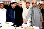 منہاج القرآن انٹرنیشنل (دیزیو) اٹلی کے زیر اہتمام شیخ الاسلام ڈاکٹر محمد طاہرالقادری کی سالگرہ کا پروگرام