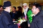 نوجوان تعلیمی حصول کے لئے محنت کریں: شیخ الاسلام ڈاکٹر محمد طاہر القادری