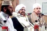دار المصطفی یمن کے منتظم اعلیٰ شیخ حبیب عمر بن محمد بن سالم بن حفیظ کی منہاج القرآن انٹرنیشنل ڈنمارک آمد