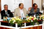 مصر میں منہاج یونیورسٹی کے طالبعلم شفاقت علی کا اعزاز