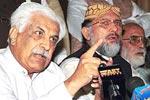 Dr Muhammad Tahir-ul-Qadri expresses grief over the death of veteran politician Ghulam Mustafa Jatoi