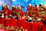 منہاج ویلفیئر فاؤنڈیشن فیصل آباد کے زیراہتمام 25 شادیوں کی اجتماعی تقریب