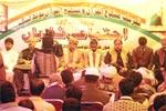 منہاج ویلفیئر فاؤنڈیشن یونین کونسل بھڑتھ سیالکوٹ کے زیر اہتمام اجتماعی شادیاں