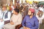 منہاج ویلفیئر فاؤنڈیشن نارووال کے زیراہتمام سالانہ فری آئی سرجری کیمپ