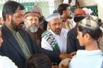 چرمہائے قربانی مہم 2009ء - راولپنڈی ڈویژن