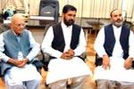 مرکزی وفد کا تنظیمی و تربیتی دورہ سندھ