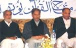 تحریک منہاج القرآن میرپور کے زیر اہتمام شہادت امام حسین رضی اللہ عنہ کانفرنس کا انعقاد