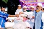 منہاج ویلفیئر فاؤنڈیشن بنگلہ دیش کے زیراہتمام اجتماعی قربانی