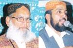 تحریک منہاج القرآن ڈسکہ کے زیر اہتمام سیدنا صدیق اکبر (رض) کانفرنس