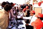 Minahj Free Medical Camp against Hepatitis